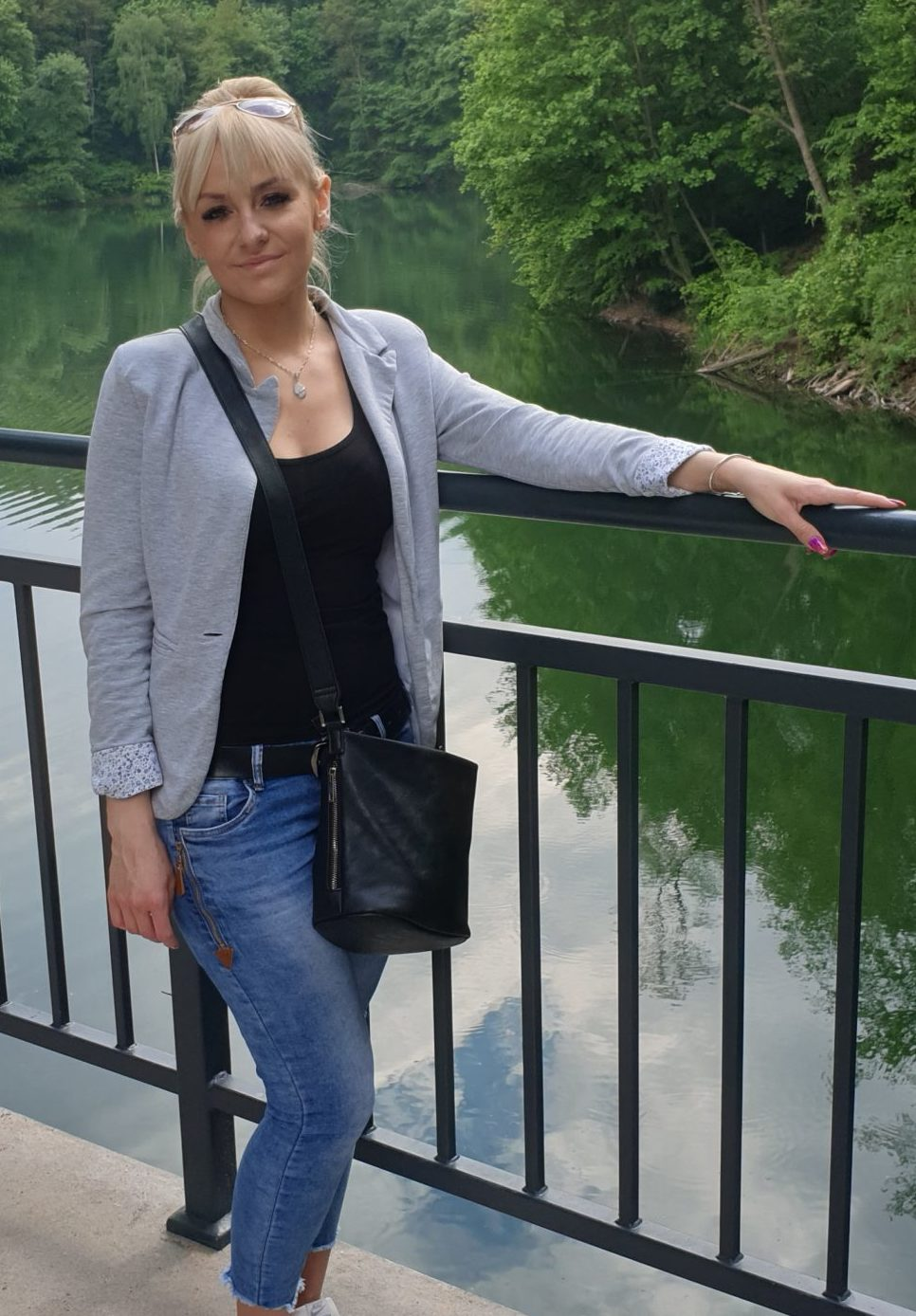 Obrazek Małgorzata Stasińska